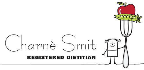 charne smith dietitian