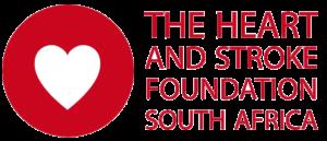 the heart and stroke foundation SA